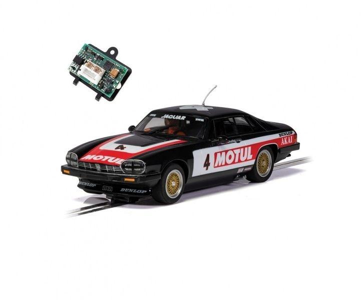 Scalextric 1:32 Jaguar XJS Spa 1982 HD
