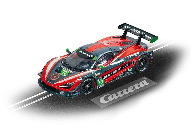Carrera Digital 132 McLaren 720S GT3