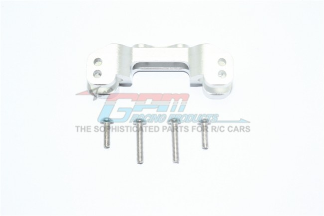 GPM aluminium front upper mount for upper arm links -