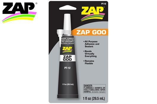 Zap Kleber - ZAP-GOO - 29.5ml