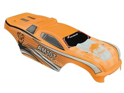 Amewi Shellbody Amewi AM10T -orange-