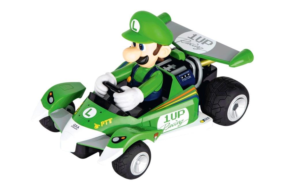 Auslauf - Carrera RC 2,4GHz Mario Kart(TM) Circuit Special,
