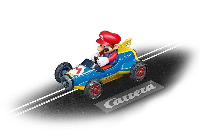 Carrera Go!!! Nintendo Mario KartT Mach 8 - Mario