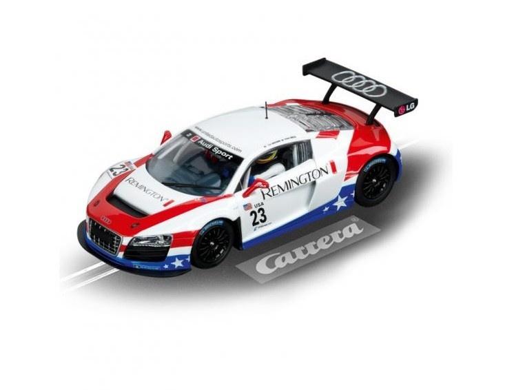 Carrera Evolution Audi R8 LMS United Autosports, No.23