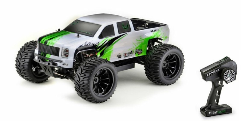 Absima EP 4WD Truck AMT2.4 RTR 1:10