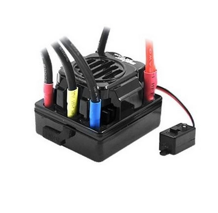 ZTW Brushless ESC 1:8 Beast 120A