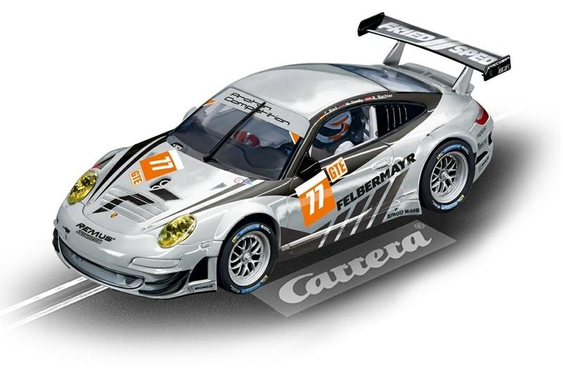 Carrera Digital 124 Porsche GT3 RSR