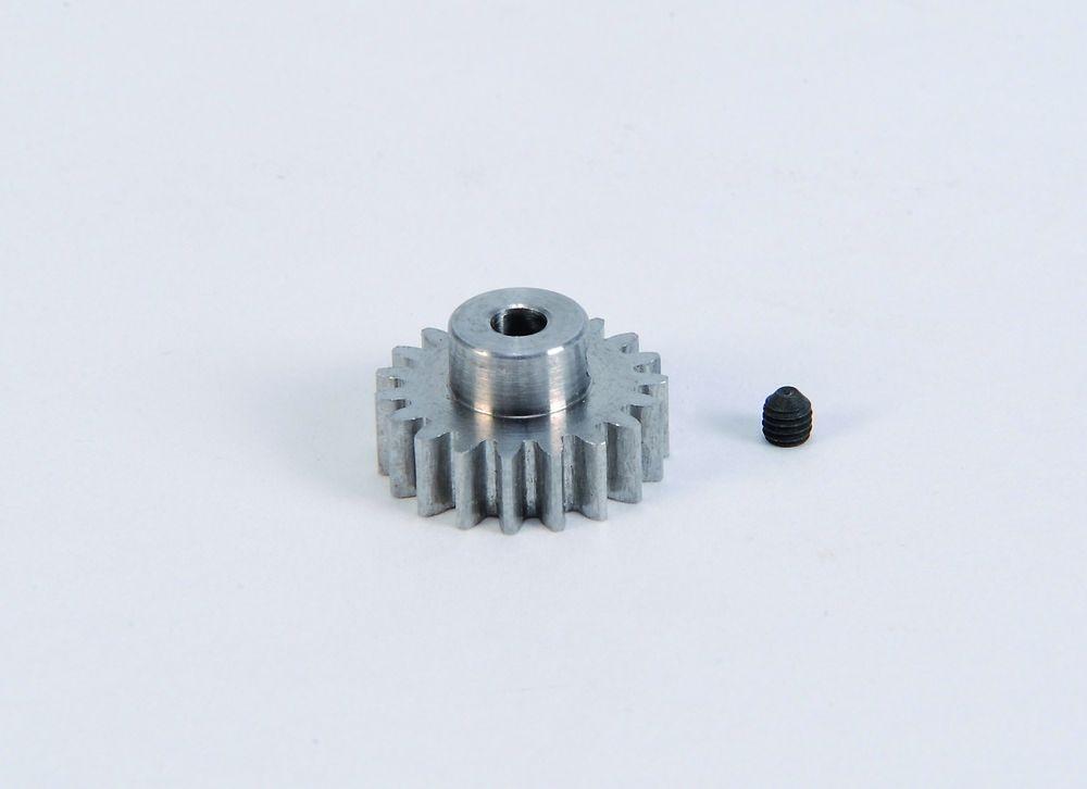 Carson Motorritzel 19Z M0,8 Stahl gehärtet