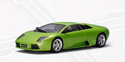 AutoArt 1:24 Lamborghini Murcielago