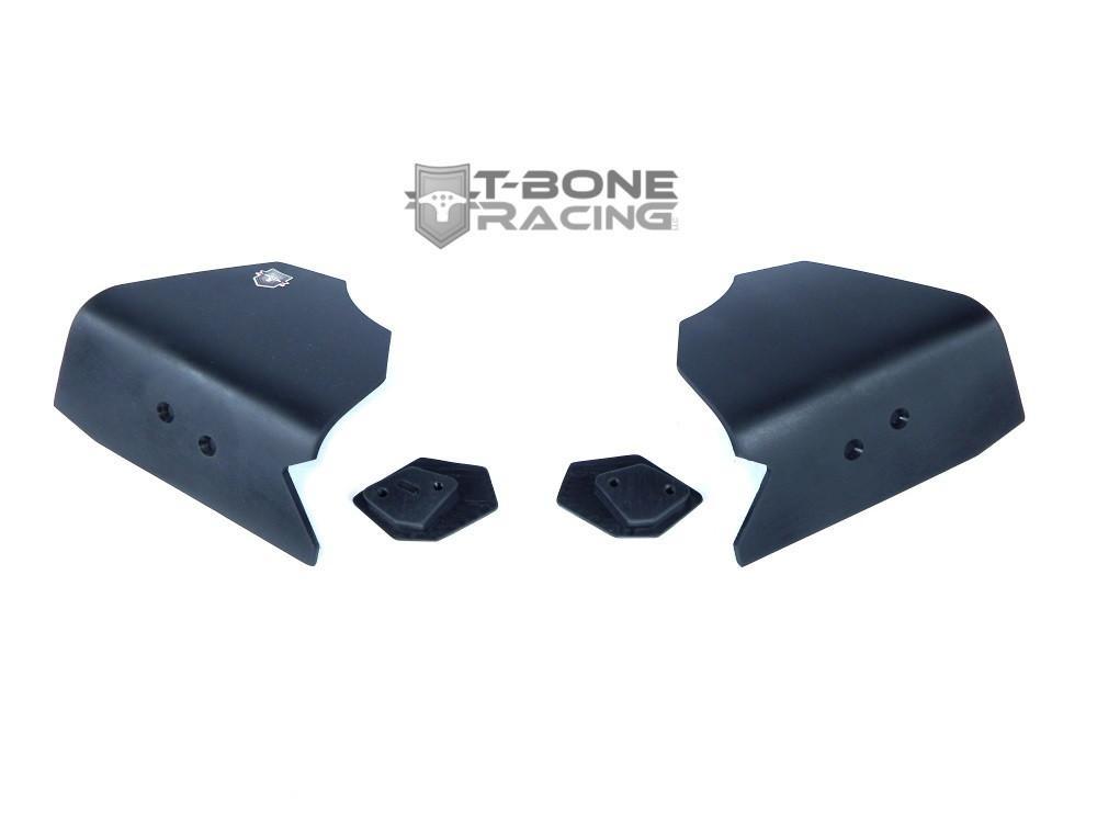 T-Bone Racing Rear A-Skid/Mud Guards - A-Arm Skid Plates -