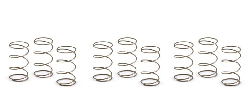 NSR Suspension Soft Springs - 7mm (10)