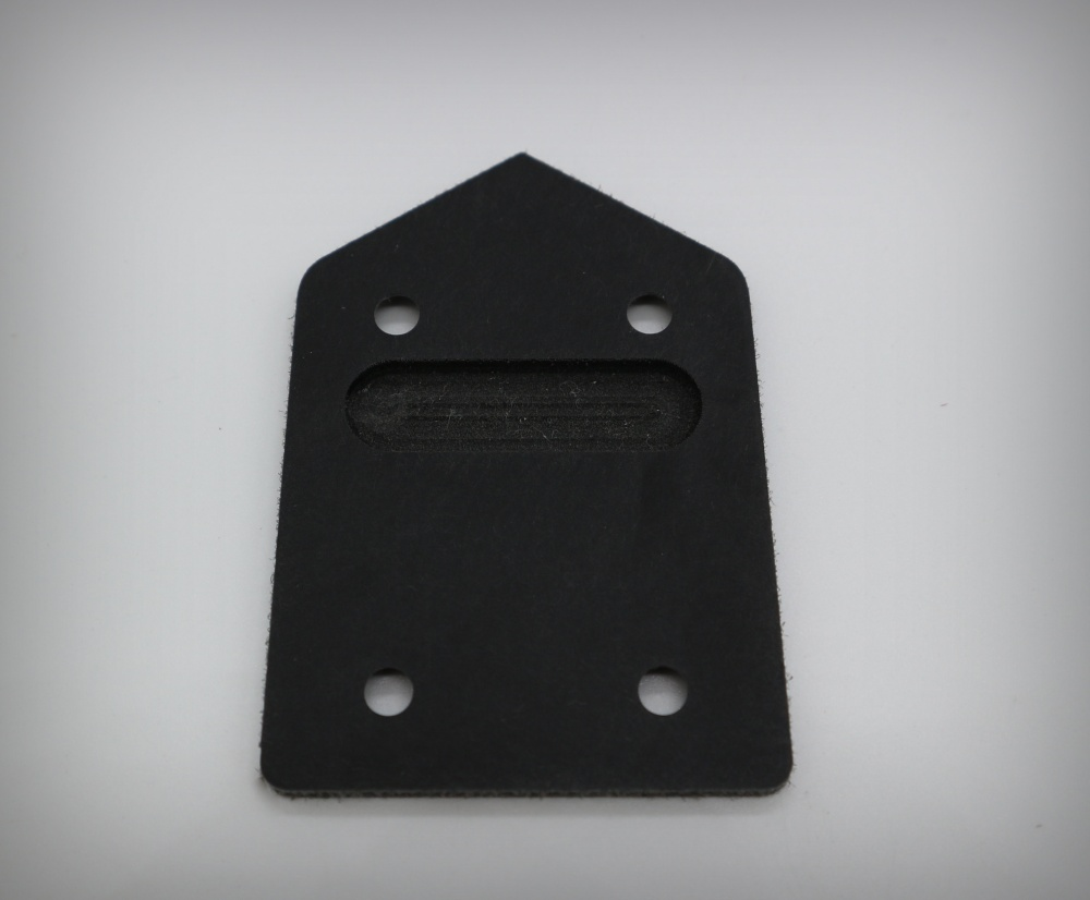 POS RC Racing Parts Skidplate Carson Specter MLine