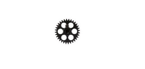 NSR SW Gear/Zahnrad 32T 17.5mm NSR/ProSlot/Slot.it