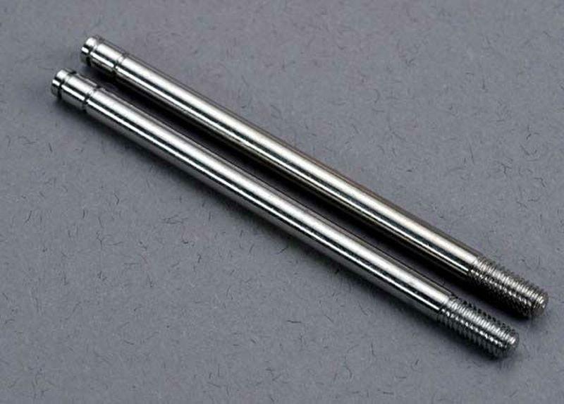 Traxxas Kolbenstangen chrom XL (2)