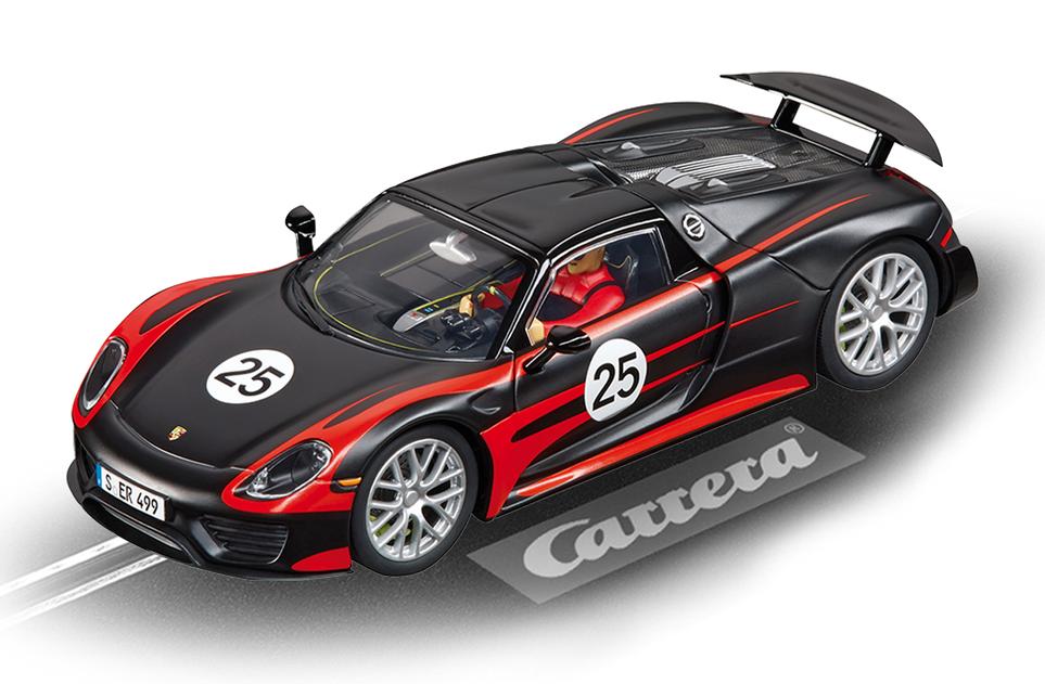 Carrera Digital 132 Porsche 918 Spyder