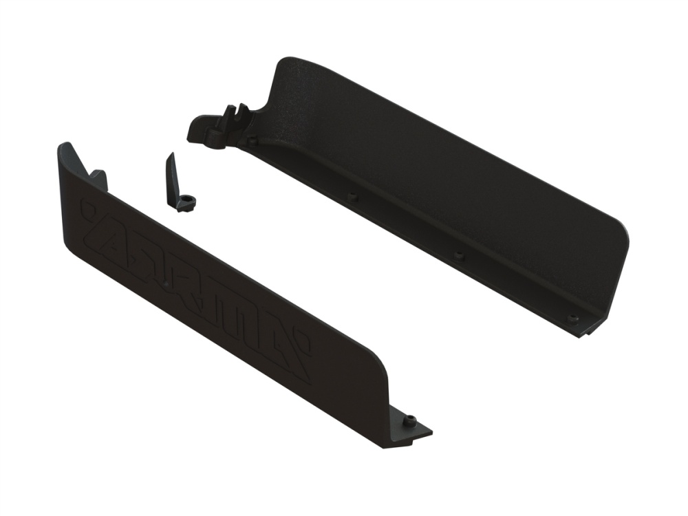 Arrma Side Guard Set (ARA320472)