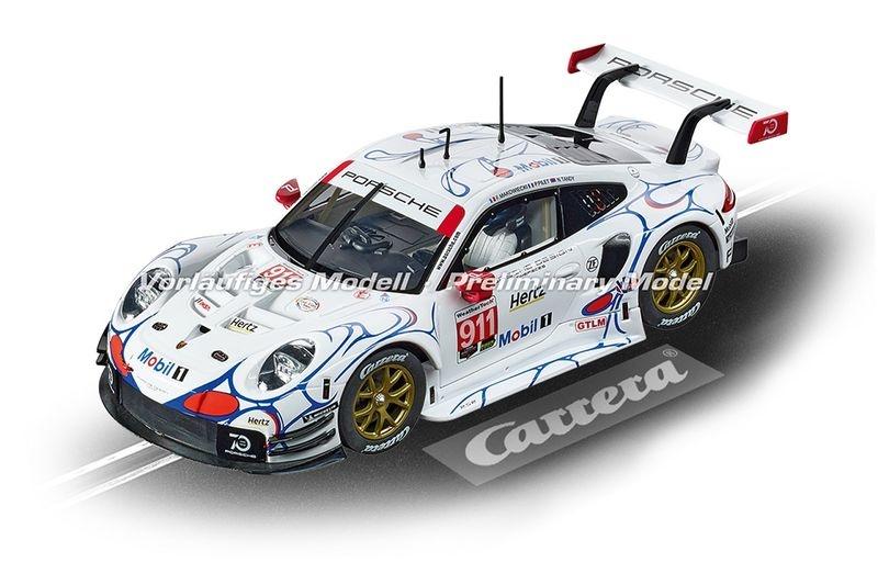 Carrera Digital 124 Porsche 911 RSR #911