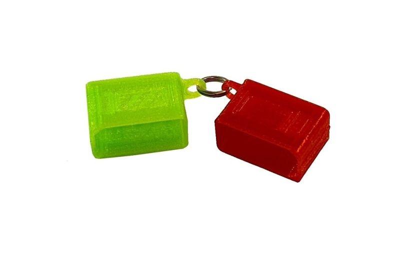 JS-Parts T-Plug Schutzkappe zweifarbig für