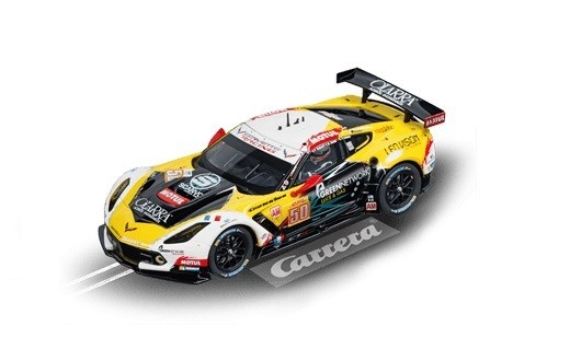 Carrera Evolution Chevrolet Corvette C7.R No.50