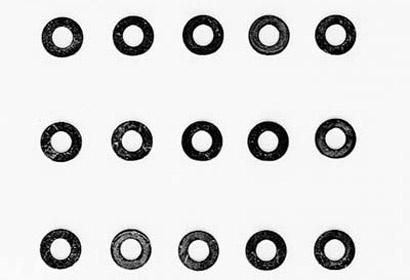 Tamiya Unterlegscheiben 3mm