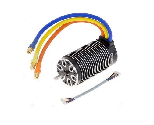 Monstertronic Brushless Motor Profi Line Sensor 1700kv 1:8
