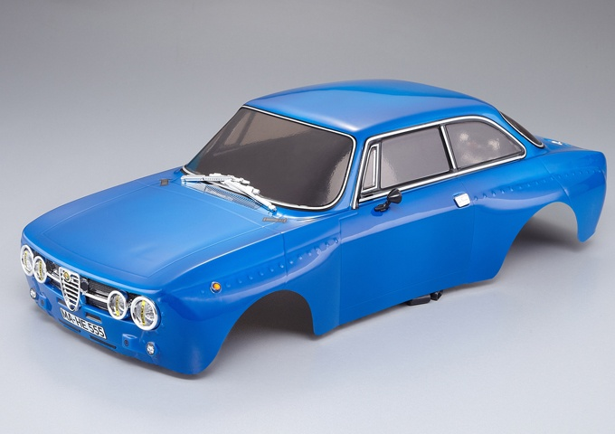 Killerbody Karosserie - 1/10 Touring/Drift - 195mm - Scale