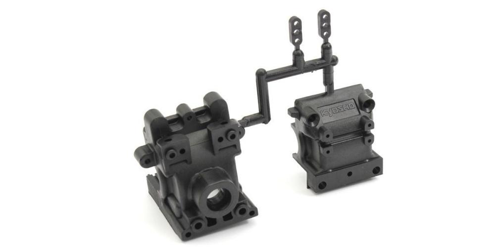 Kyosho Getriebekasten vorn-hinten Inferno MP9-MP10