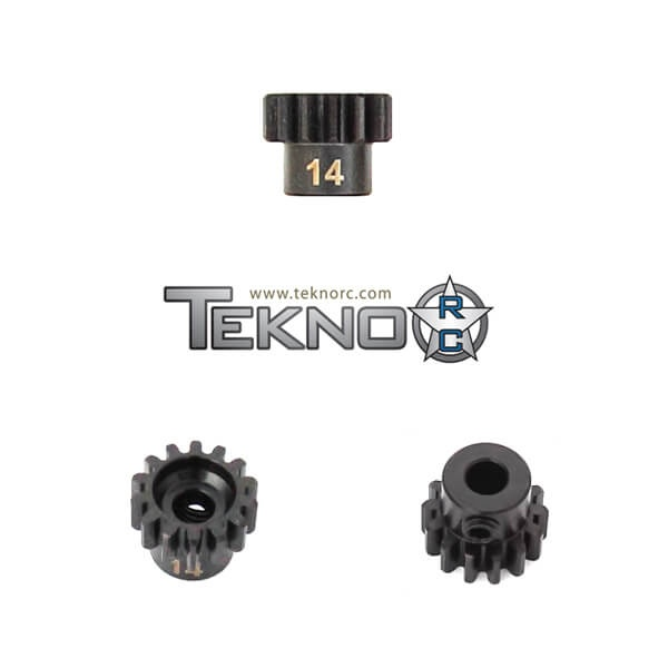 Tekno RC TKR4174 - M5 Pinion Gear