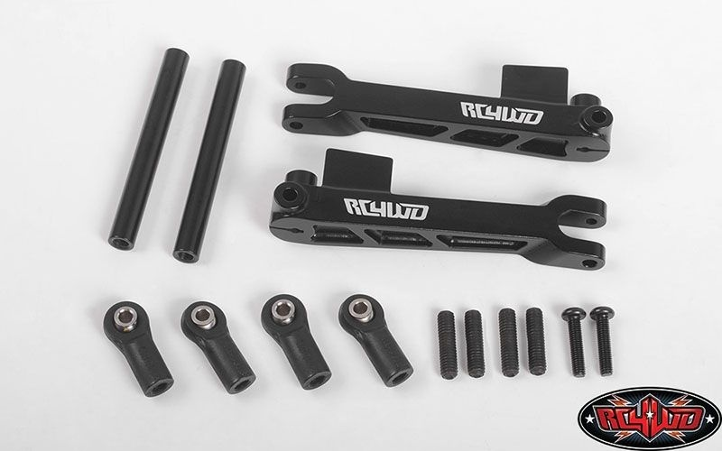 RC4WD Alloy Sway Bars for TRAXXAS UDR RC4WD
