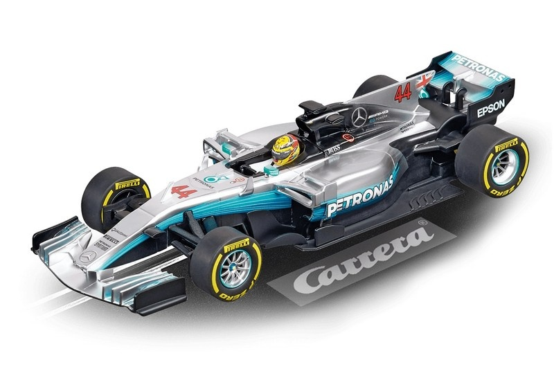 Carrera Digital 132 Mercedes F1 W08 EQ Power+