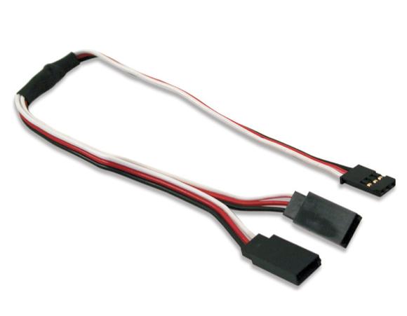 HRC Y-Kabel uni 30cm