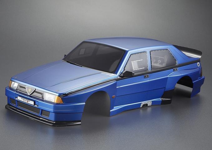 Killerbody Karosserie - 1/10 Touring/Drift - 195mm - Scale