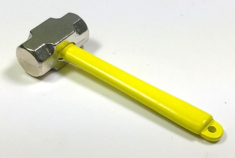 Absima Metall Vorschlaghammer