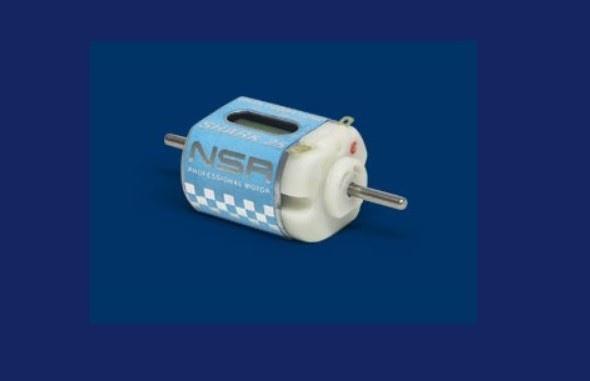 Aulsauf - NSR SHARK 25K 25000 rpm 176 g.cm @ 12V
