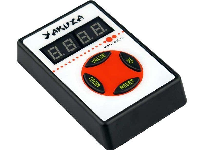 Yuki Model LED-Programmierkarte