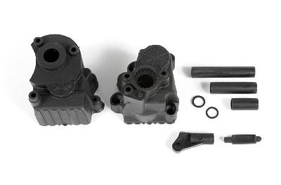 Axial - SCX10 II Getriebegehäuse 2-Gang
