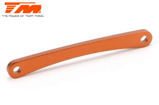 Team Magic Spare Part - E5 - Steering Linkage Plate