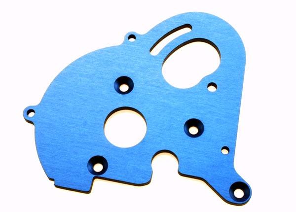 Traxxas Motorplatte für Einzelmotor