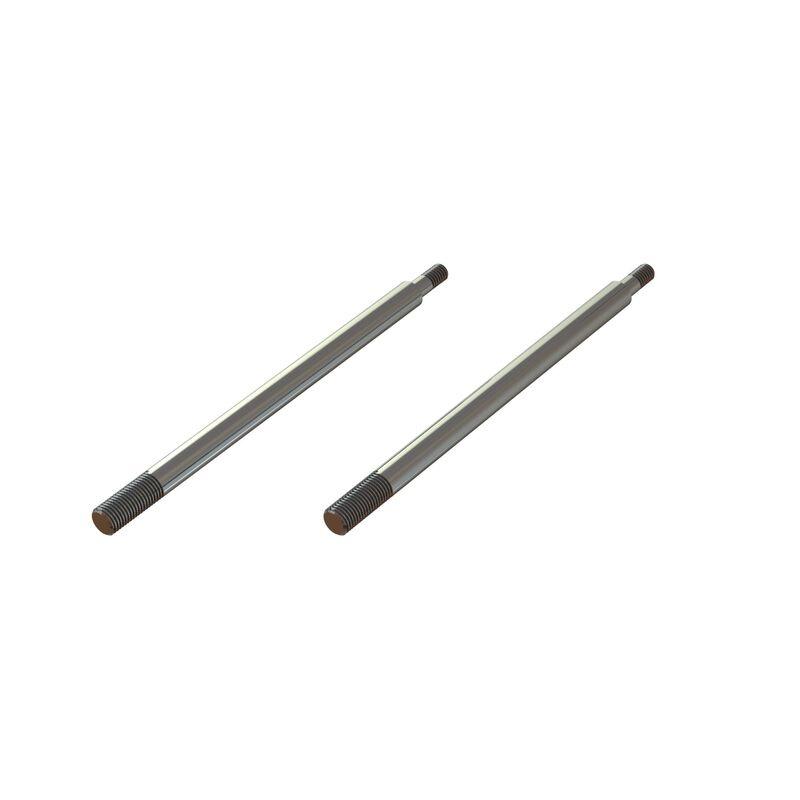 Arrma Shock Shaft 6x102mm (2) (ARA330743)