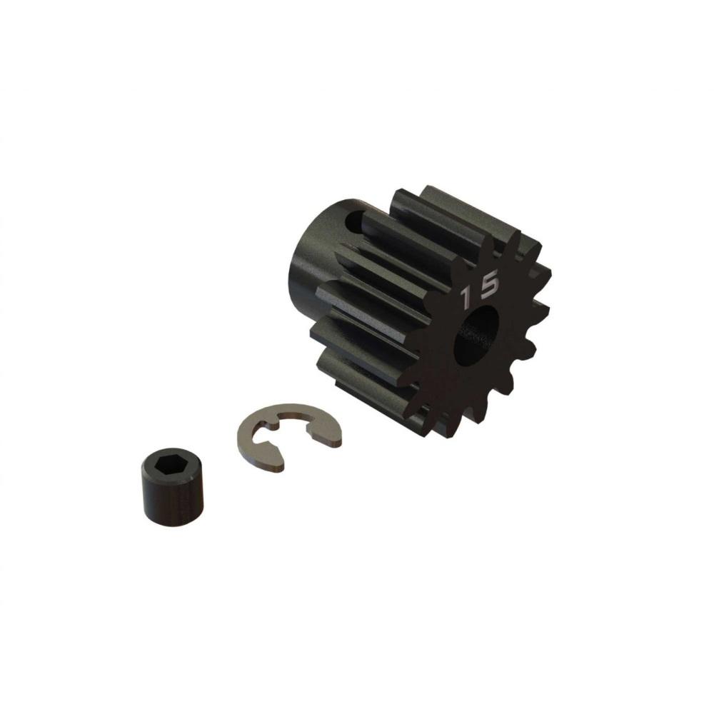 Arrma 15T HD Mod1 Pinion Gear (ARA310962)