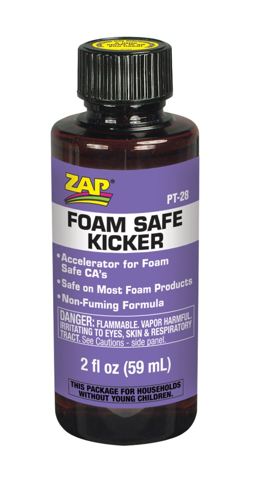 Zap Foam Safe Aktivator 59ml
