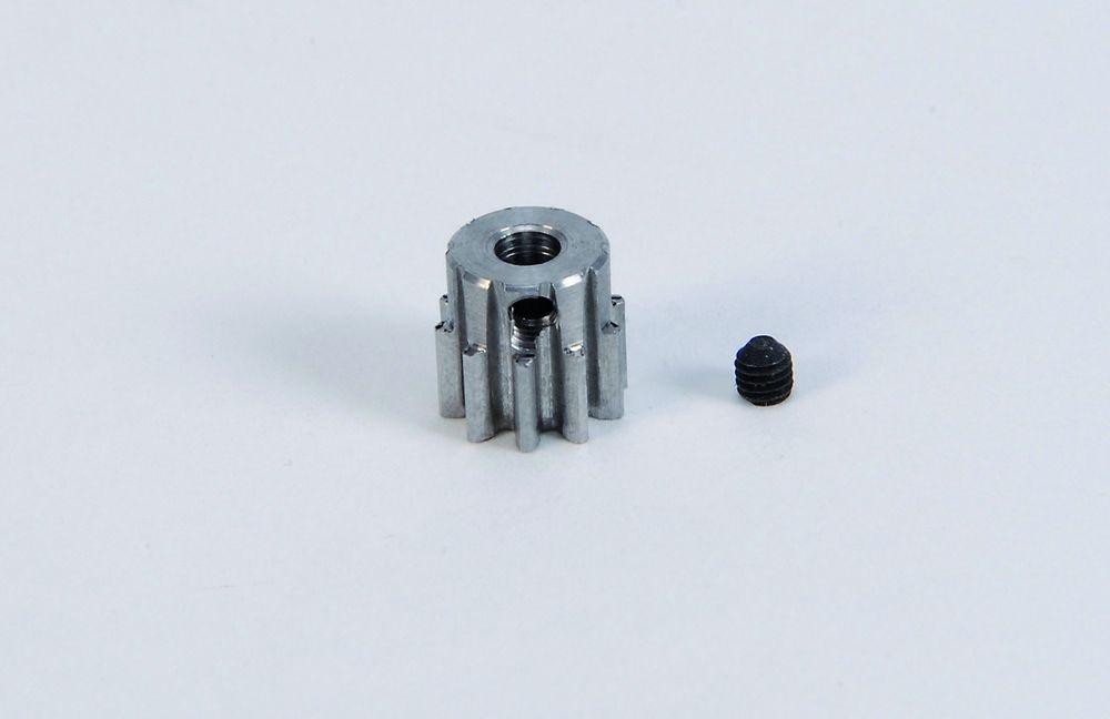 Carson Motorritzel 10Z M0,8 Stahl gehärtet