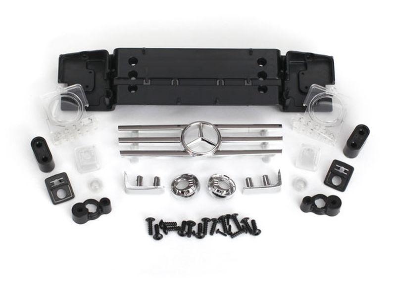 Traxxas Grill + Zubehör Mercedes-Benz G 500