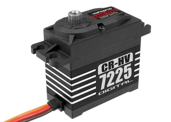 Team Corally Varioprop - Digital Servo - CRHV-7225-MG -