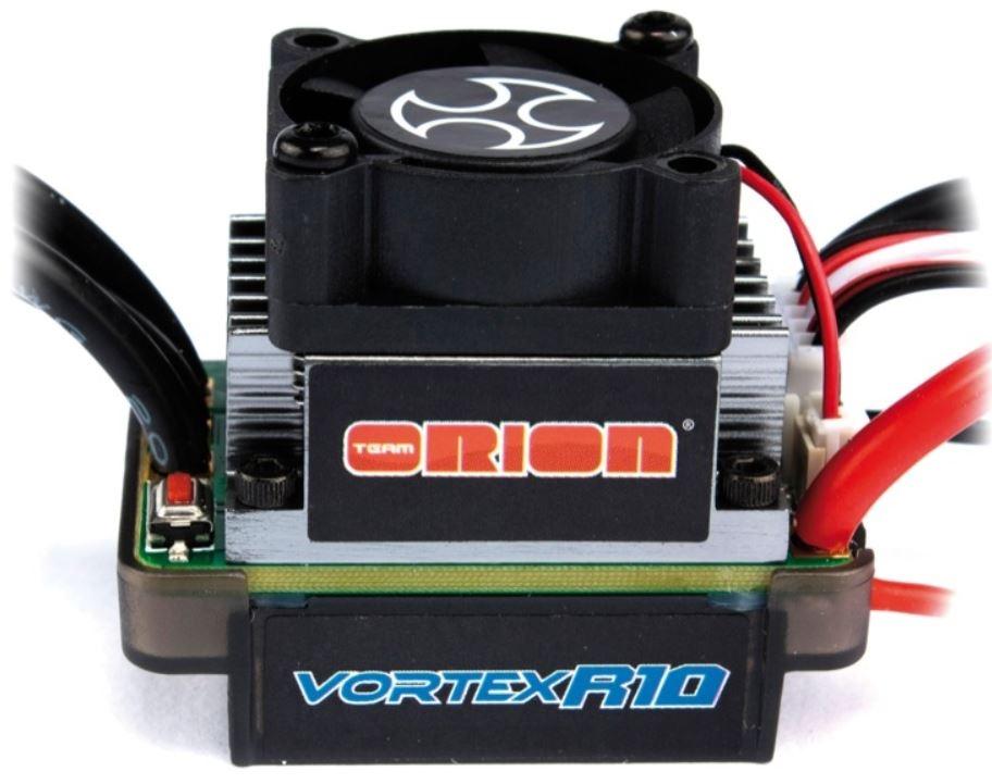 Team Orion BL-Regler Vortex R10 Sport 45A (TAMIYA-Plug)