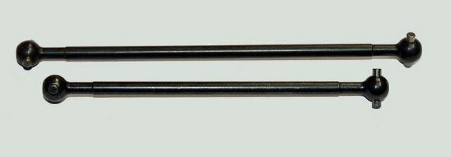 Carson V4 Truggy Mittelantriebswellen