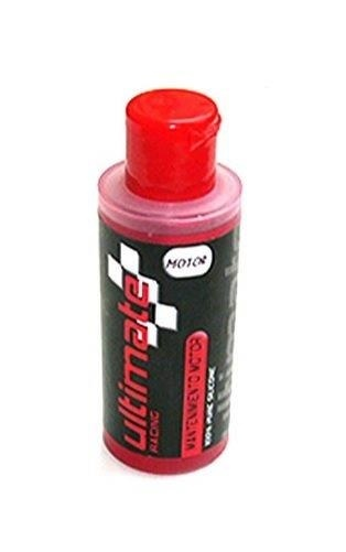 Ultimate Racing After-Run Öl für Nitromotoren 60ml
