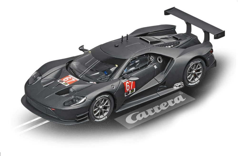 Carrera Digital 132 Ford GT Race Car Chip Ganassi Racing,