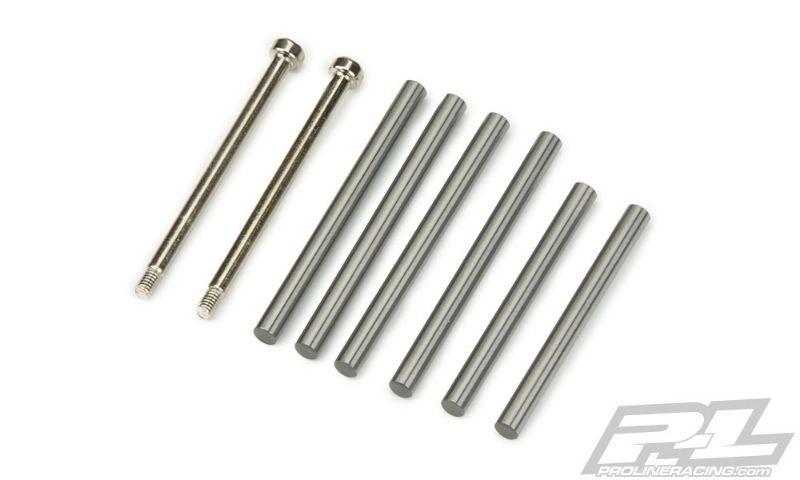 Pro-Line PRO-MT 4x4 Replacement Hinge Pin Set Pro-Line