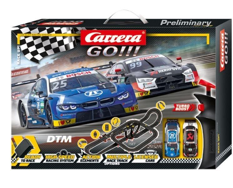 Carrera Go!!! - Race Up!